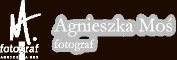 Agnieszka Moś - fotograf